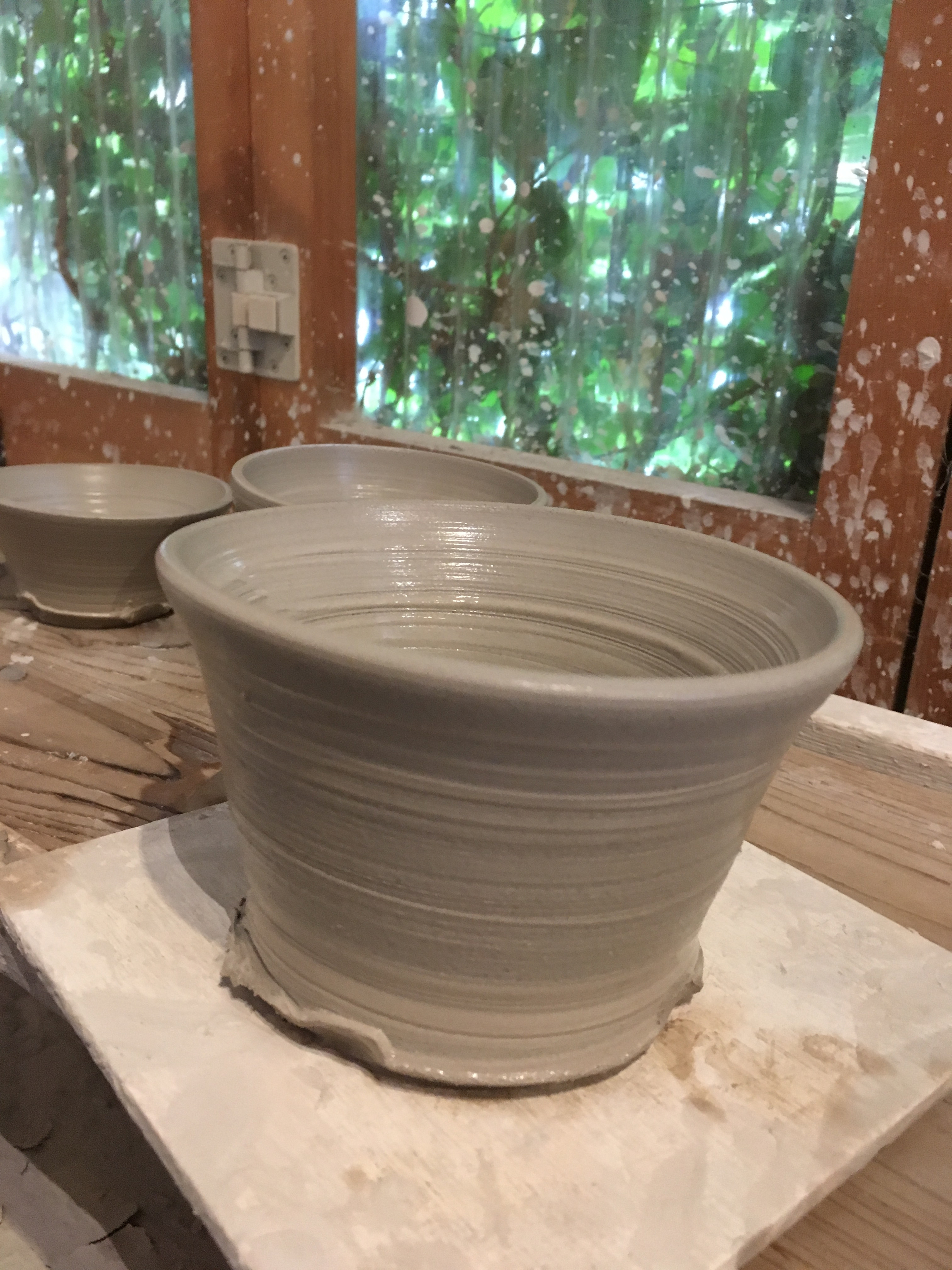 陶芸その2