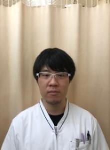 京島院スタッフ:小林 洋平